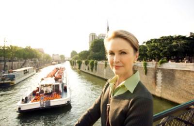 A Boomer in Paris Tour