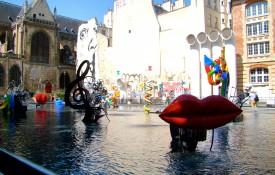 Be Our Valentine - Paris Tours For Women