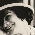 Coco Chanel Quote - Je Suis PARIS IMAGE
