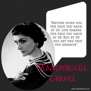 """""""Luxury must be comfortable otherwise it is not luxury"""" - Coco Chanel"""